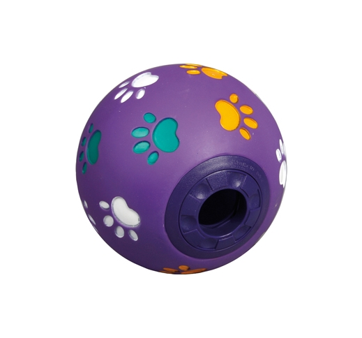 Training Treatball Tarvos with Adjustable Opening 15cm