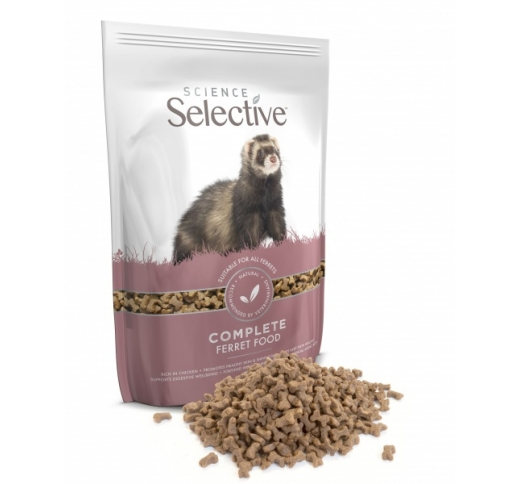 Supreme Selective Ferret 2kg