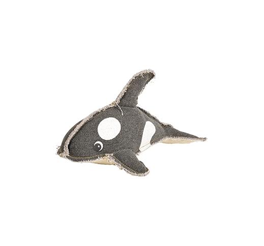 Игрушка для собак Дельфин 25см