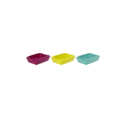 Cat Toilet Nesta Hawai L 43x57x16cm