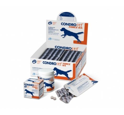 Condrovet Force HA 10 таблетки