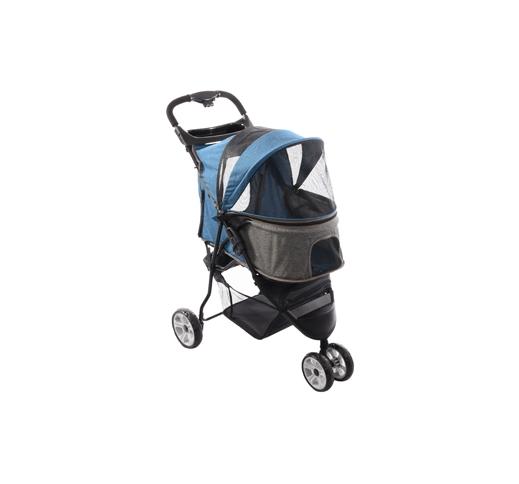 Buggy Kiara Blue 99,5x81x54cm