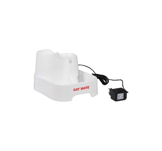 Cat Mate фонтан для напитков 2l