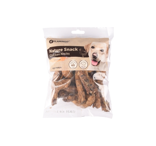 Nature Snack Kanakaelad 200g
