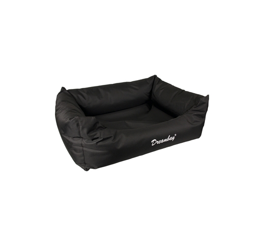 Bed Dreambay Black 120x95x28 / 14cm
