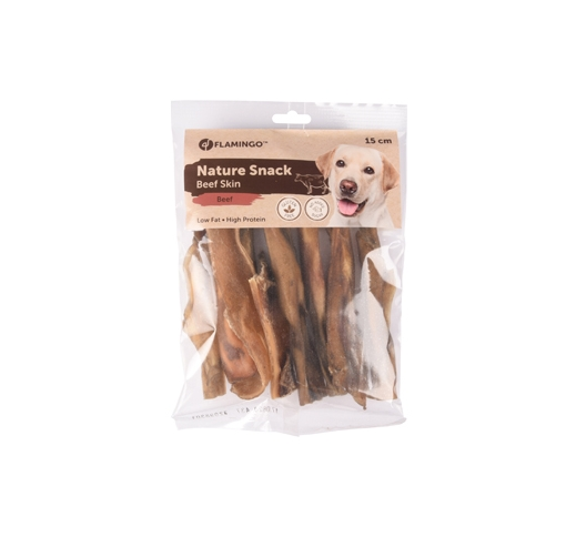 Nature Snack Rawhide Light 200g