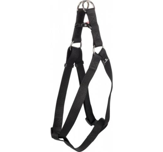 Harness ASP Black 35-60cm 20mm