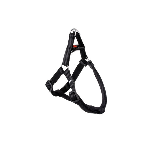 Harness ASP Black 40-70cm 25mm
