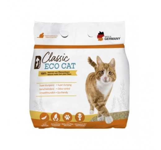 Classic Eco Cat Litter 6l