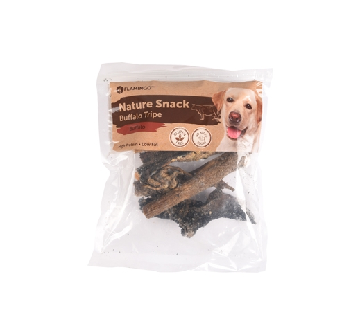 Nature Snack Ox Tripe 200g