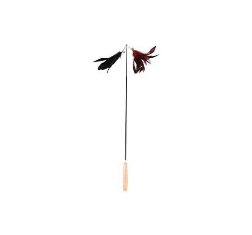Kassiõng Yula Must-Punane 57cm