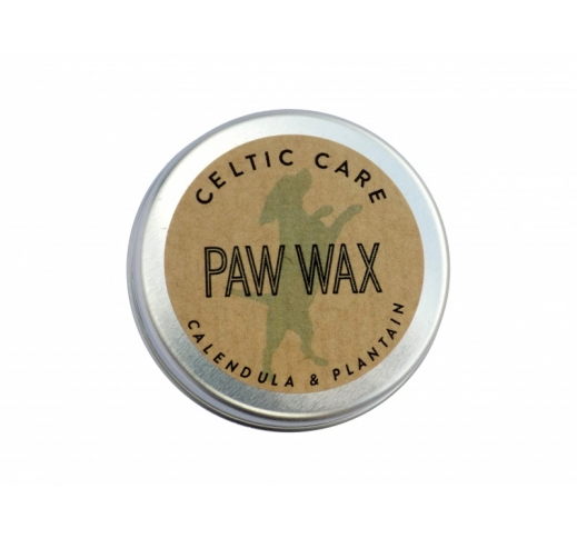 Celtic Care Paw Wax 20g