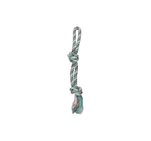 "Cotton Pull Rope with 2 Knots ""Jim"" 50cm"
