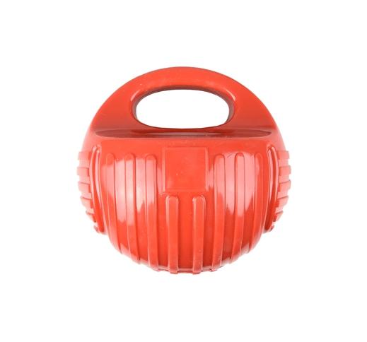 TPR Spela Ball with Handgrip 13cm