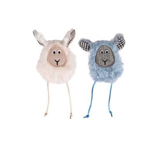Cat Toy Sheep Rizzo 16cm
