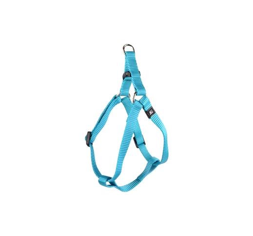 Harness Ziggi Turqoise 20-35cm 10mm