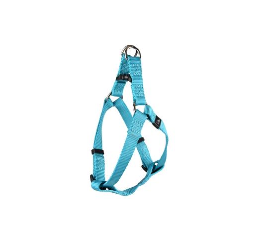 Harness Ziggi Turqoise 25-45cm 15mm