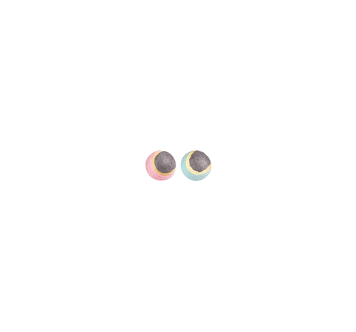 Small Dog Tennis Ball Ikra 6,5cm 2pcs