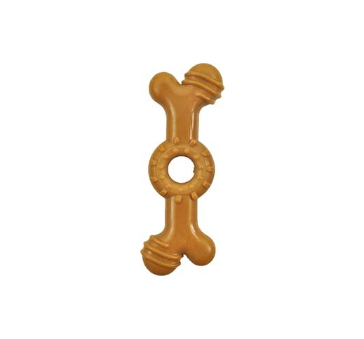 Chicken Flavored TPR Bone 19cm