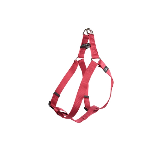 Harness Ziggi Cherry 35-60cm 20mm
