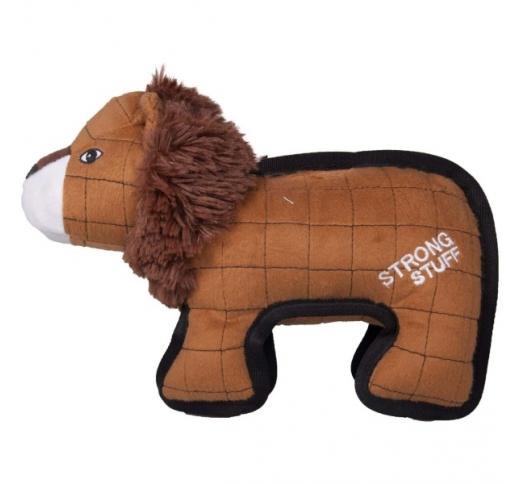 "Игрушка для собак ""Strong Stuff Hippo"" 30см"