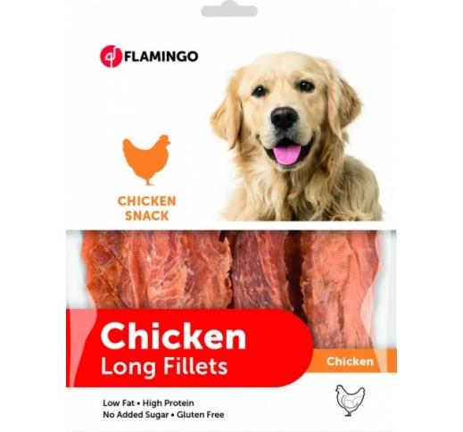 Chick'n Snack Куриное филе 400г