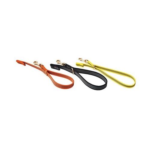 Rubber Sportline, Brass Bolt Hook 12mm x 35-40cm