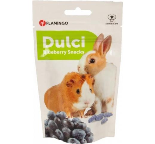 Small Animal Snack Dulci Blueberry 50g