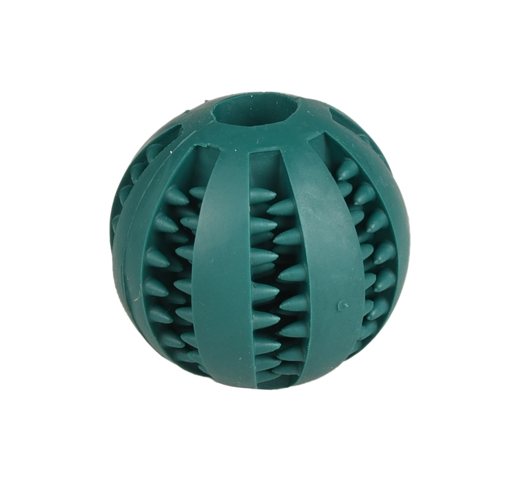 Rubber Ball with Mint 7cm