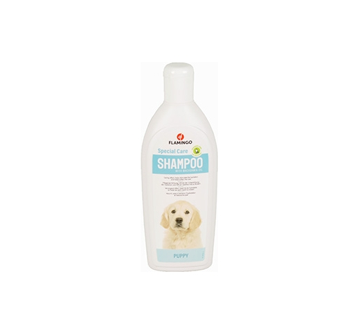 Shampoo with Macadamia Oil for Puppies 300ml