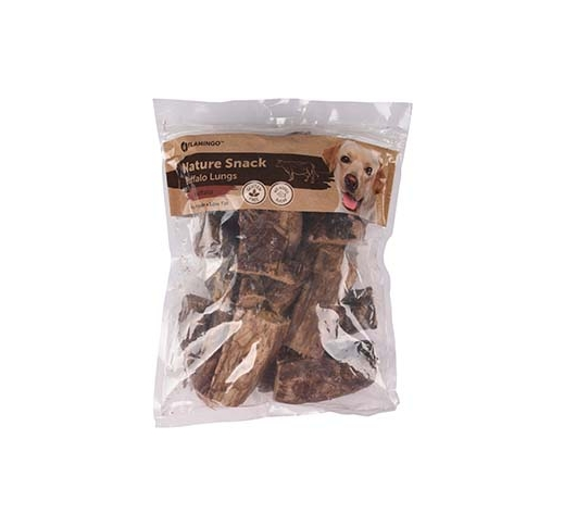 Nature Snack meat Strips 200g