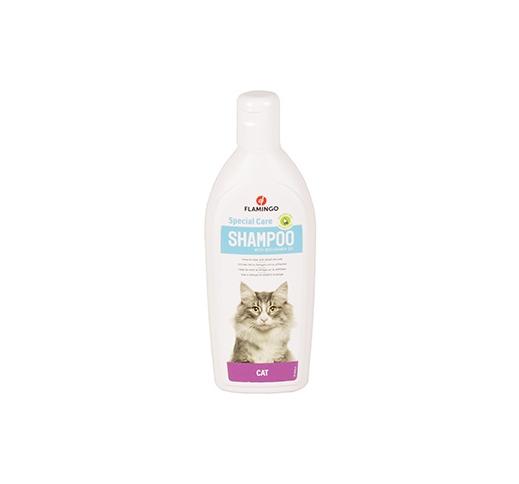Cat Shampoo wirh Macadamia Oil 300ml