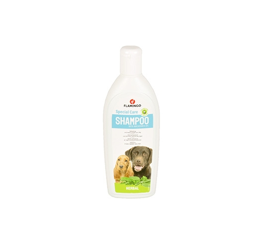 Shampoo for Dogs Extract of Herbs 300ml