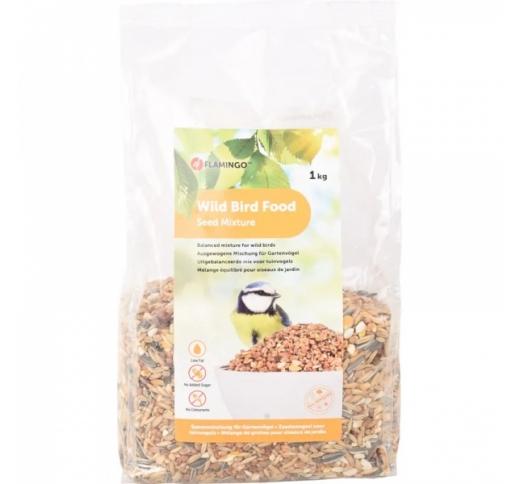Seed Mixture Wild Bird Food 1kg