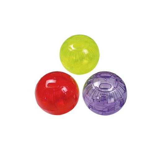 Прогулочный шар для хомяка 17,5см