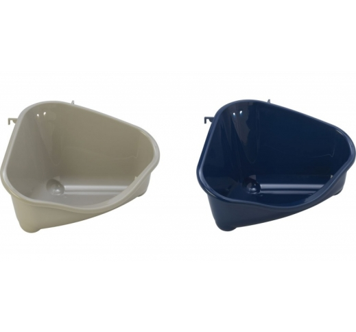Toilet for Rodents L 49x35x26cm