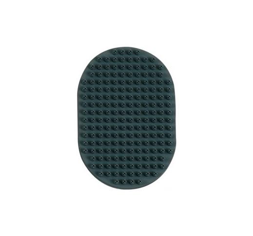 Rubber Brush for Short Hair 13,5x9cm