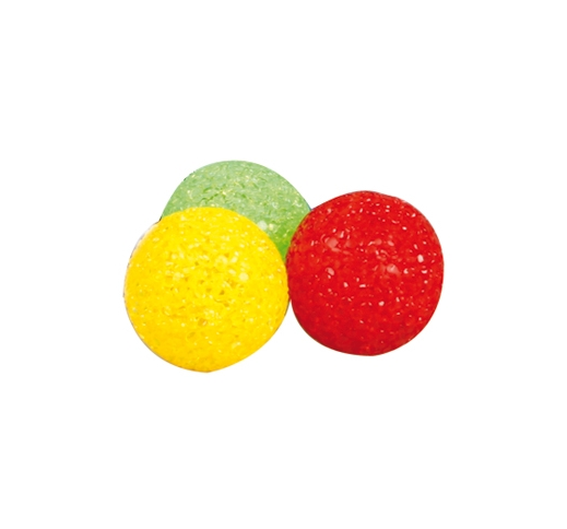 Glitterball Kõrinaga 5cm