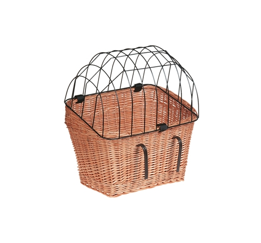 Basket for Bike 45x30x49cm - Max 12kg