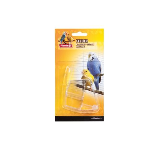 Bird Feeder 6x8x9cm