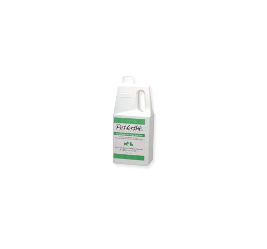 PetEsthe Conditioner For Dogs and Cats 3L