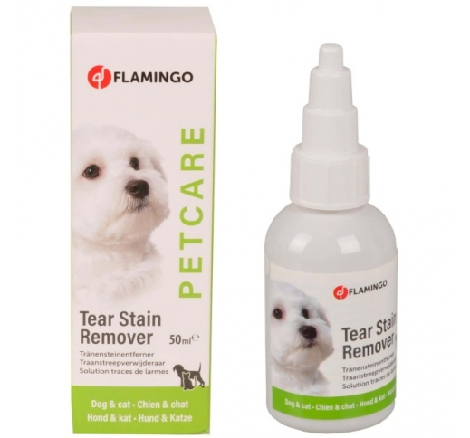 Tear Stain Remover 50ml