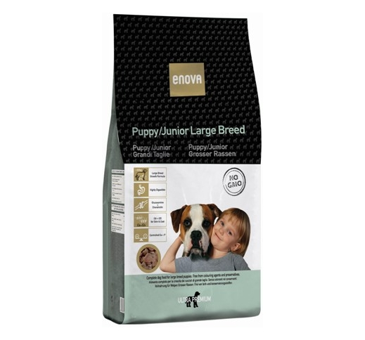 Enova Large Breed Puppy 14kg