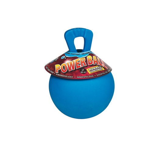 "Игрушка для собак ""Power Ball"" 22см"