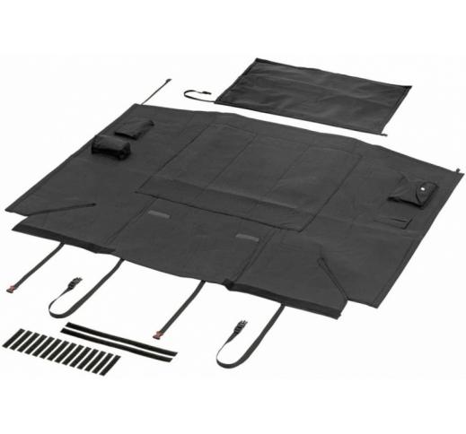 Deluxe Нейлоновый чехол для багажа 165x126см