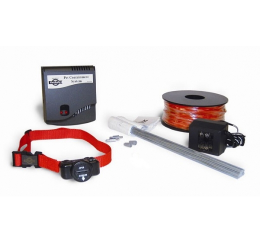 Petsafe Containment System PRF-3004W-20