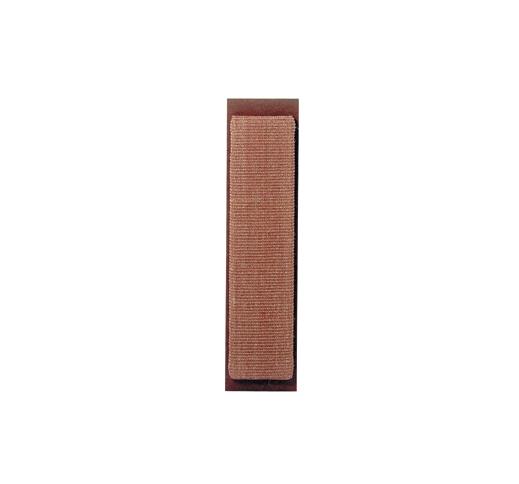Kraapimisalus Sisal Puitplaadil 70x17cm