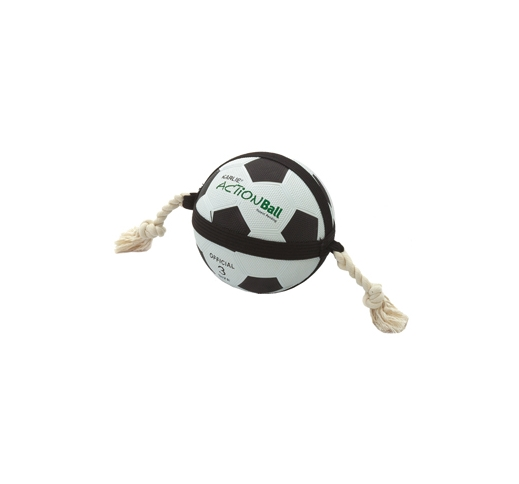 Actionball - Jalgpall Suur 22cm
