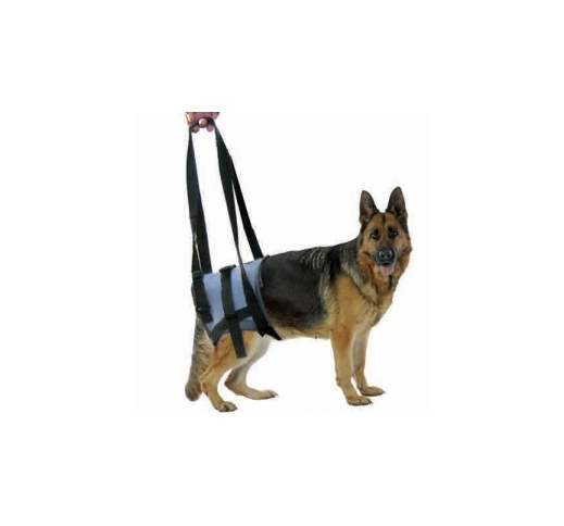 Klin Harness for Sick Dogs S (Back Legs)