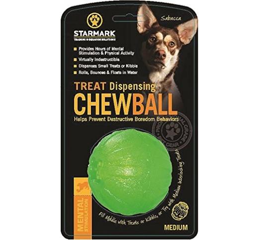 Starmark Chewball Maiusepall M 70mm
